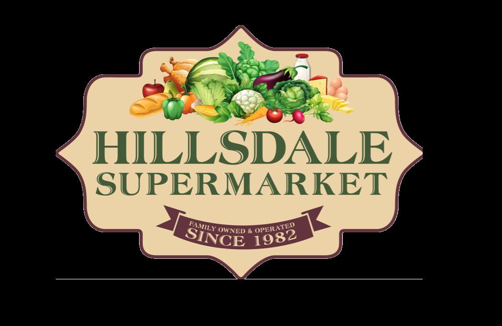 Hillsdale Supermarket